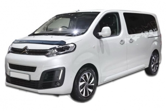 Дефлектор капота Citroen SpaceTourer ca