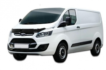 Дефлектор капота Ford Tourneo Custom I 2012-2017 ca